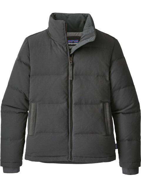 Patagonia W's Bivy Jacket Forge Grey